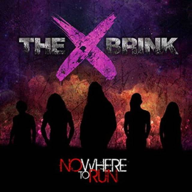 THE BRINK / Nowhere To Run