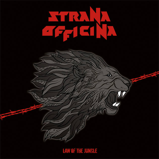 STRANA OFFICINA / Law of th...