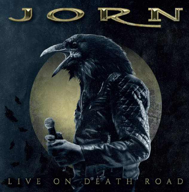 JORN / Live From Death Road