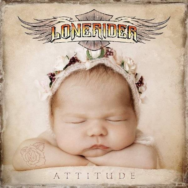 LONERIDER / Attitude