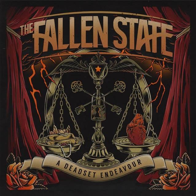 FALLEN STATE / A Deadset En...