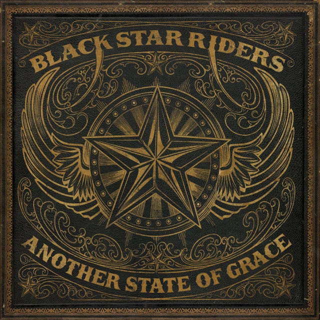 BLACK STAR RIDERS / Another...