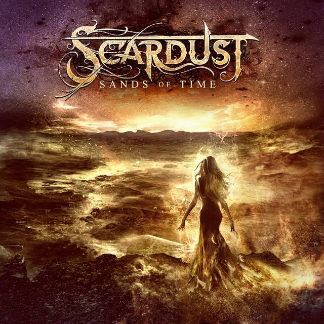 SCARDUST / Sands of Time