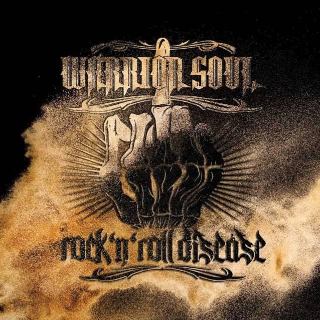 WARRIOR SOUL / Rock 'n' Rol...