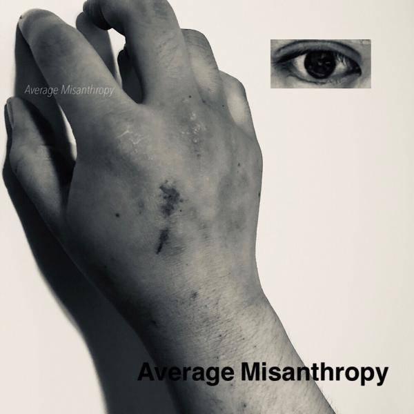 AVERAGE MISANTHROPY / Avera...