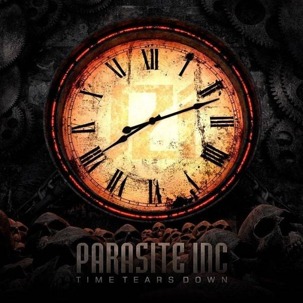 PARASITE INC. / Time Tears ...