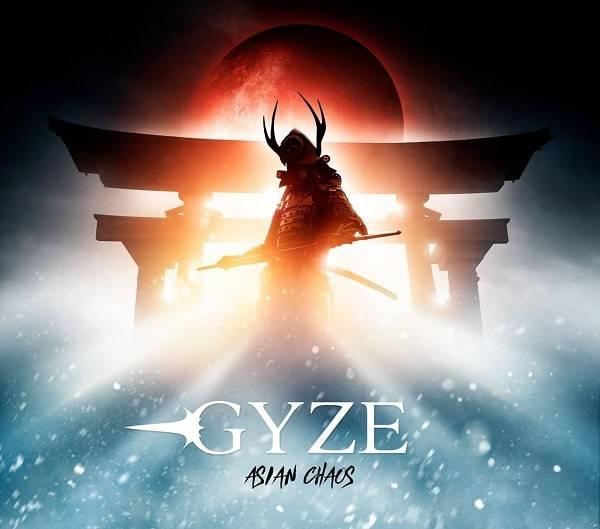 GYZE / ASIAN CHAOS