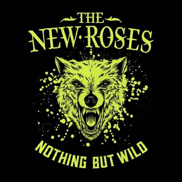 THE NEW ROSES / Nothing But...