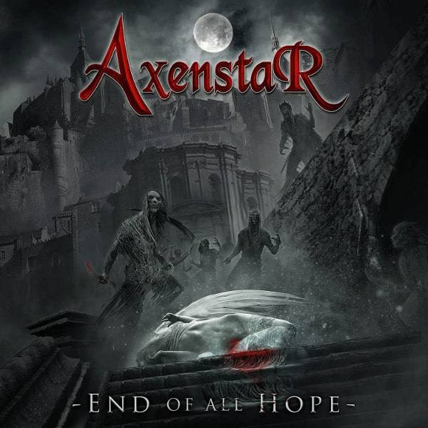 AXENSTAR / End Of All Hope