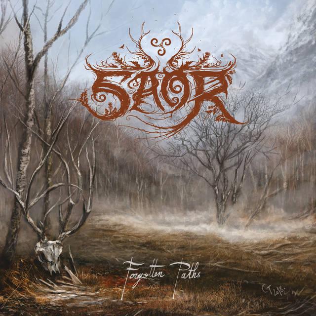 SAOR / Forgotten Paths