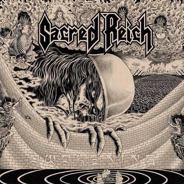 SACRED REICH / Awakening
