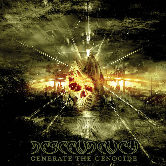 DESCENDENCY / Generate The ...