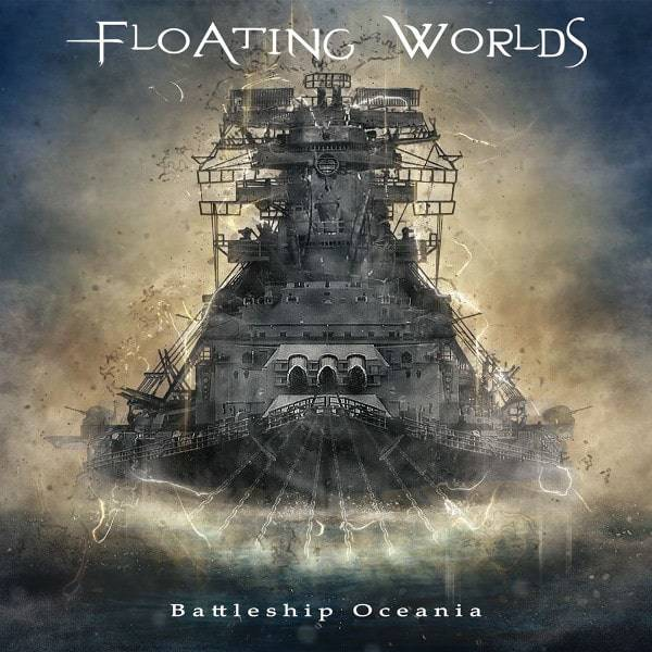 FLOATING WORLDS / Battleshi...