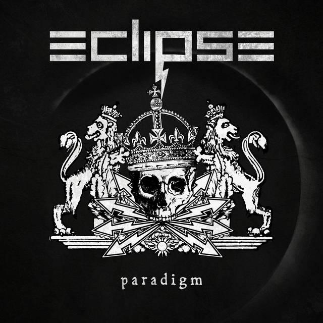 ECLIPSE『Paradigm』