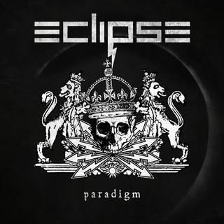 スウェーデン産メロディック・ハードロック7th ECLIPSE『Paradigm』