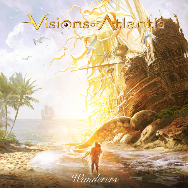 VISIONS OF ATLANTIS / Wande...