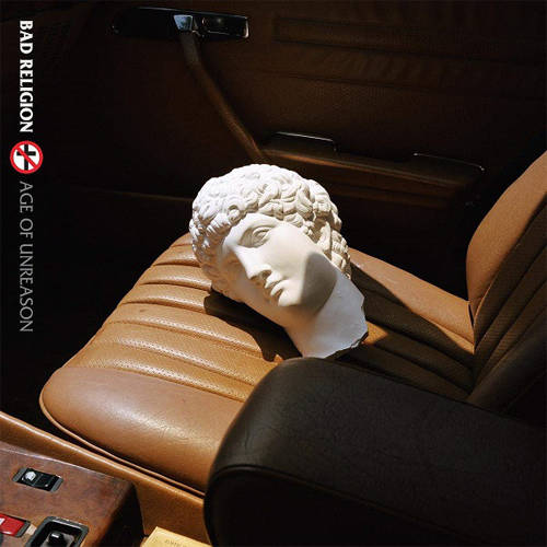 BAD RELIGION / Age Of Unreason