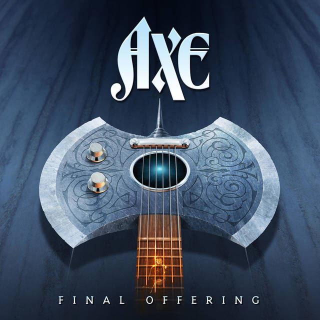 AXE / Final Offering