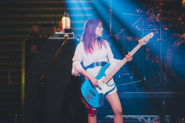 miho<bass>