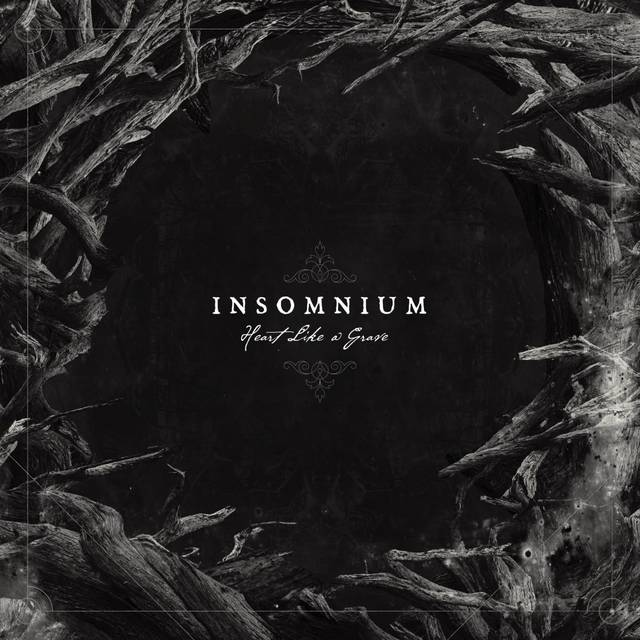 INSOMNIUM / Heart Like A Grave