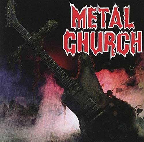 Metal Church(1984)