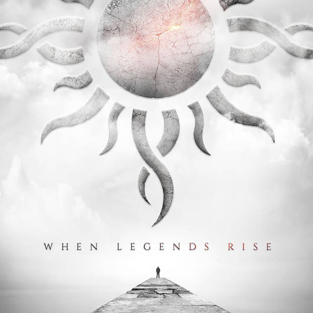 GODSMACK / When Legends Rise