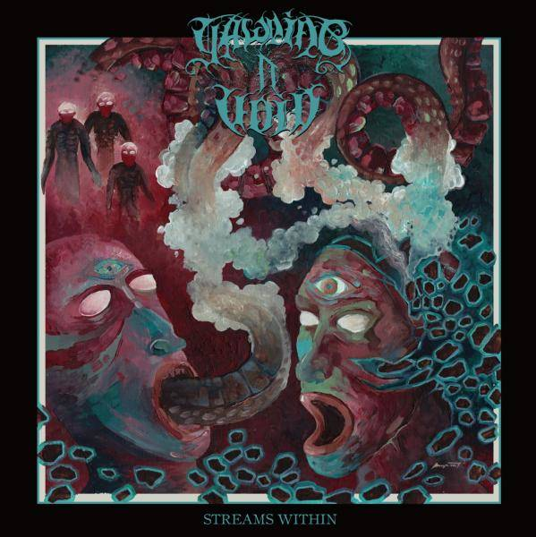 YAWNING VOID / Streams Within