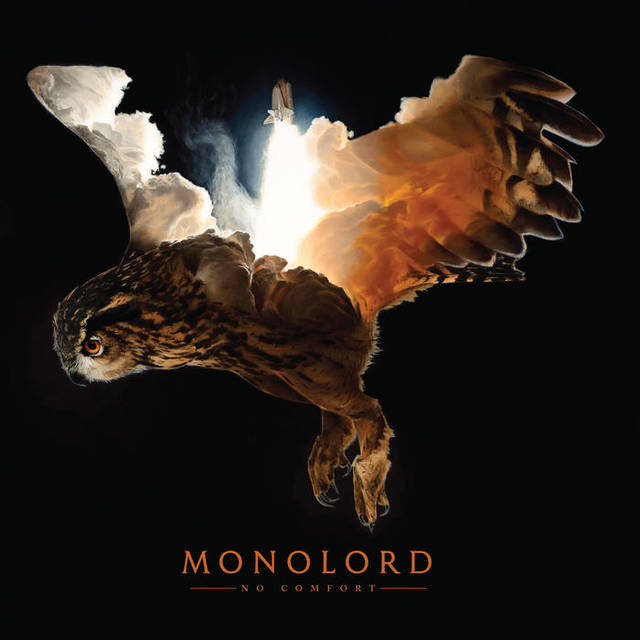 MONOLORD / No Comfort