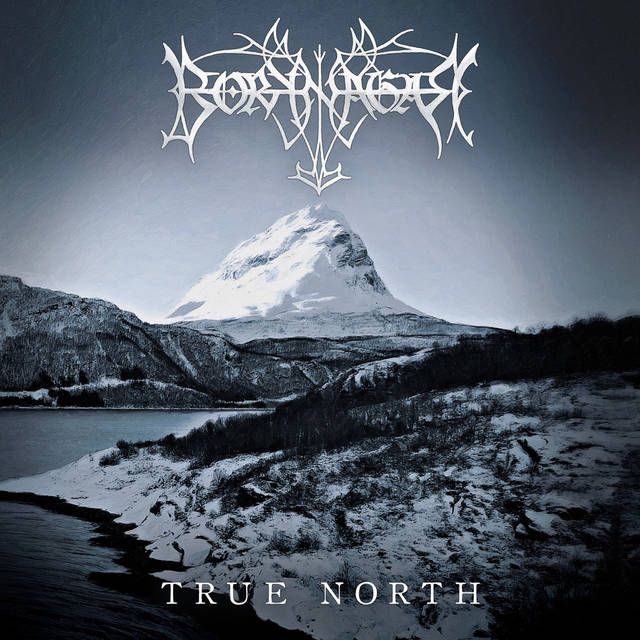 BORKNAGAR / True North