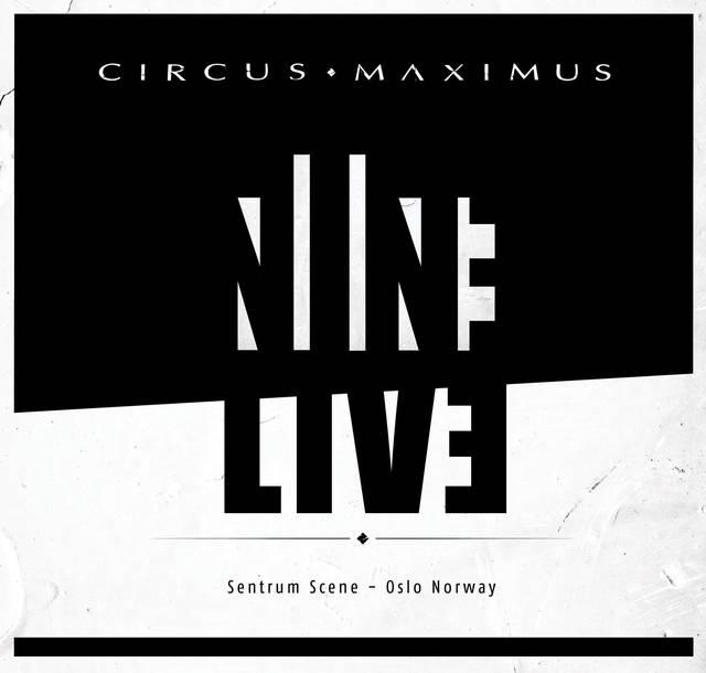 CIRCUS MAXIMUS「NINE LIVE」
