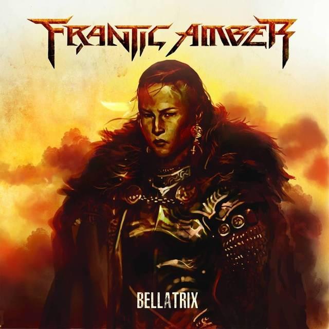 FRANTIC AMBER / Bellatrix