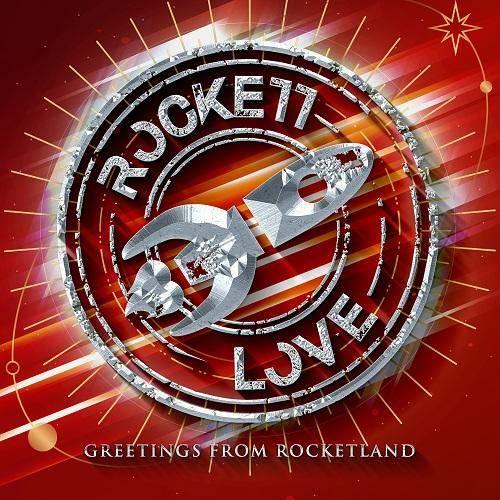ROCKETT LOVE / Greetings Fr...
