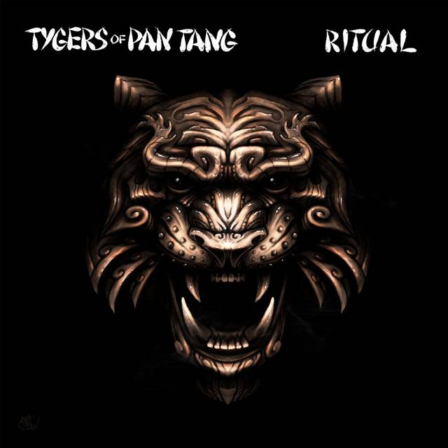 TYGERS OF PAN TANG / Ritual