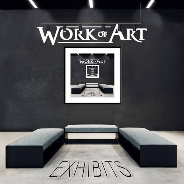 WORK OF ART / Exhibits