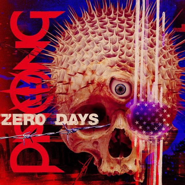 PRONG/「ZERO DAYS」