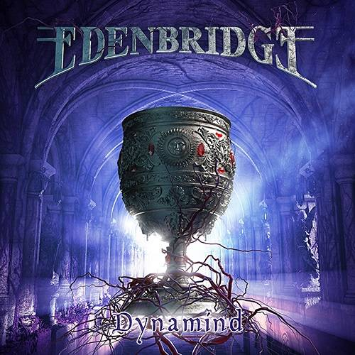 EDENBRIDGE/「DYNAMIND」