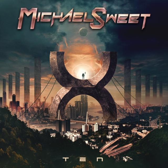 MICHAEL SWEET/「TEN」