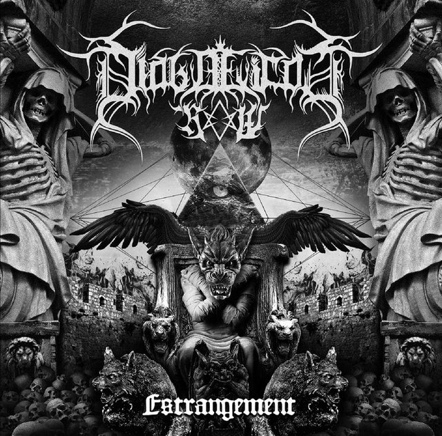Diabolical Raw / Estrangement