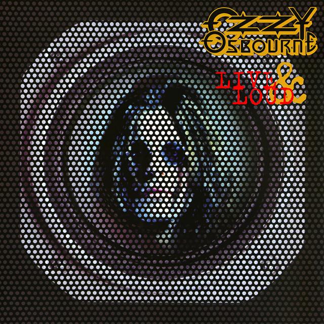 OZZY OSBOURNE『LIVE & LOUD』