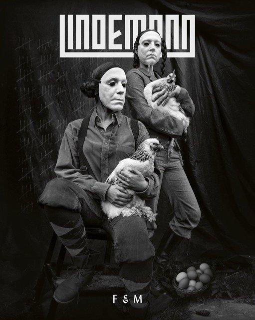 リンデマン / F&M