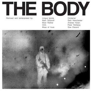 激重ドゥーム/スラッジ・バンド、THE BODYの音源をエレクトロ勢が再構築 CDは日本のみ独占発売
