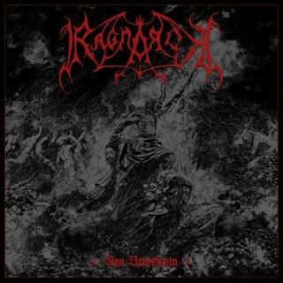【11/15発売】ノルウェージャン・ブラックRAGNAROKの9thがリリース