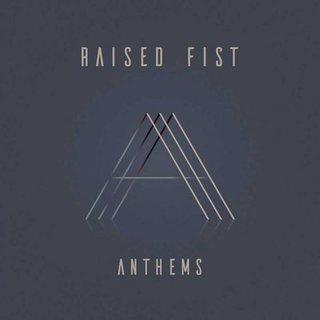【11/15発売】メロディック・ハードコアRAISED FISTが4年振りフル・アルバムをリリース!