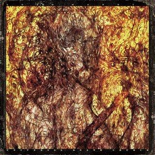 【11/22発売】ブラッケンド・スラッジ・メタルLORD MANTISの4th