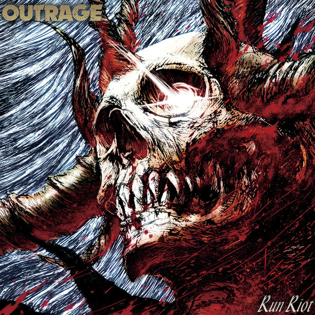 OUTRGE / Run Riot