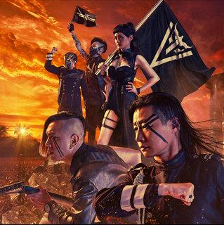 台湾のメタルバンドChthonic、来たる12/21に交響楽団と大規模な野外ライブ開催決定!