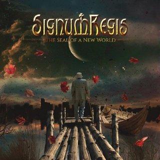 スロヴァキアのプログレッシブ・パワー・メタルSignum Regisの最新スタジオ・アルバムがリリース!