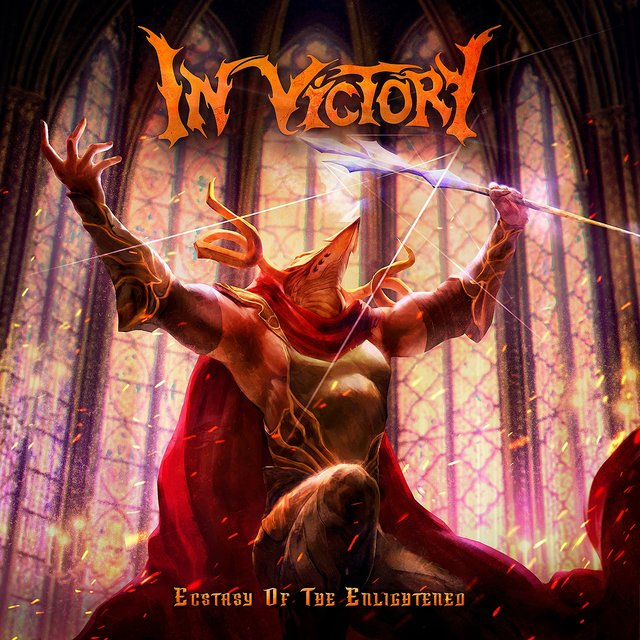 IN VICTORY『Ecstasy of the E...