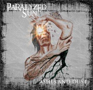グアテマラのメロディック・デス・メタル・バンドPARALYZED SUNがデビュー・アルバムをリリース!