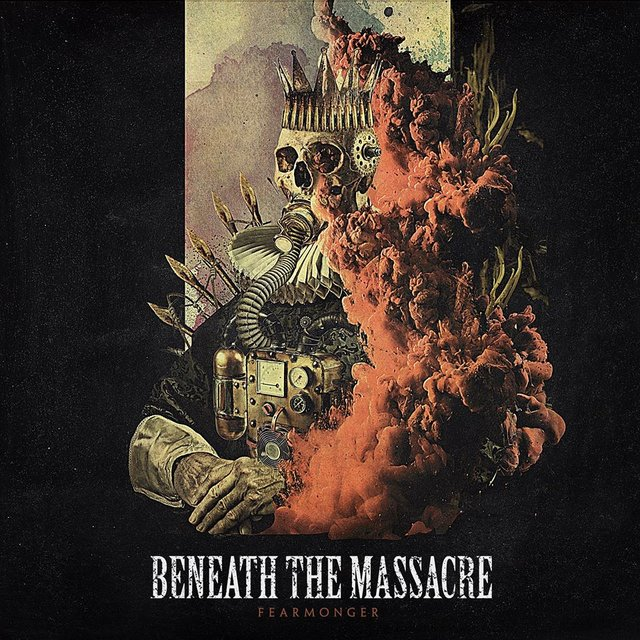 BENEATH THE MASSACRE『Fearmo...